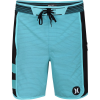 Hurley Phantom Hyperweave Motion Stripe Board Short - Men's