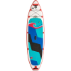 Hala Straight Up Inflatable Stand-Up Paddleboard
