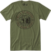Hippy Tree Grizzly T-Shirt - Short-Sleeve - Men's