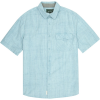 Woolrich Zephyr Ridge Solid Shirt - Short-Sleeve - Men's