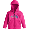 The North Face Logowear Full-Zip Hoodie - Infant Girls'