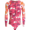 Maaji Surfer Tulip Surf Suit - Women's