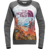 The North Face Renan Crew Pullover Sweatshirt - Women's