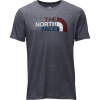 The North Face Americana Tri-Blend Slim Short-Sleeve T-Shirt - Men's
