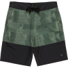 Tentree Woodblock Board Short - Men's
