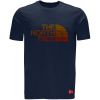 The North Face Reaxion Amp Half Dome Short-Sleeve T-Shirt - Men's
