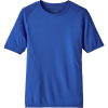 Patagonia Slope Runner Short-Sleeve Shirt - Men's
