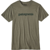 Patagonia Text Logo T-Shirt - Short-Sleeve - Men's