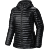 Columbia Platinum Plus 740 Turbodown Hooded Jacket - Women's