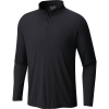 Mountain Hardwear Photon Zip T-Shirt - Men's