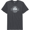 Locally Grown Tear Drop Camper T-Shirt - Men's