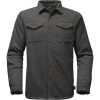 The North Face Cabin Fever Wool Shirt Jacket - Men's