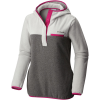 Columbia Mountain Side Hooded Fleece Pullover - Women's