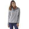Patagonia Lightweight Better Sweater Marsupial Pullover Jacket - Women's