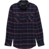 Stoic Raven Flannel Shirt - Men's