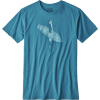 Patagonia Pods On It Cotton/Poly T-Shirt - Men's