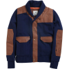 Alps & Meters Shawl Collar Jacket - Men's