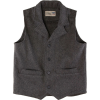 Stormy Kromer Mercantile The SK Western Vest - Men's