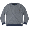 Hippy Tree Darwin Crew Sweatshirt - Men's