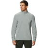 Mountain Hardwear Microchill 2.0 Zip T-Shirt - Men's