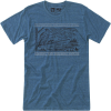 Hippy Tree Frontier T-Shirt - Men's