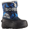 Sorel Snow Commander Print Boot - Toddler Boys'