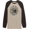 Hippy Tree Grizzly Long-Sleeve T-Shirt - Men's