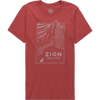 Parks Project Zion Peak T-Shirt - Men's