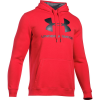 Under Armour Rival Graphic Pullover Hoodie - Men's