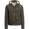 Stoic Sherpa Lined Work Jacket - Men's