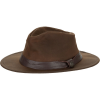 Goorin Brothers San Pedro Rock Fedora - Men's