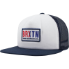 Brixton Hayward Mesh Trucker Hat