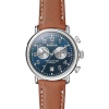 Shinola Runwell Chrono 41mm Watch