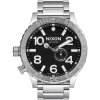 Nixon 51-30 Watch - Men's