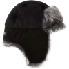 UGG Toscana Long Pile Trapper Hat - Women's