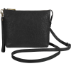 Will Leather Goods Opal Zip Pouch Crossbody Purse