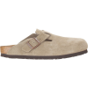 Birkenstock Boston Suede Narrow Clog - Women's