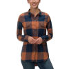 Woolrich Eco Rich Twisted Rich Flannel Shirt - Women's