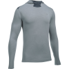 Under Armour Threadborne Run Mesh Long-Sleeve Hooded Shirt - Men's