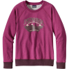 Patagonia Hazy Peaks Midweight Crew Sweatshirt - Women's