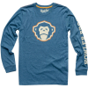 Howler Brothers El Mono Long-Sleeve T-Shirt - Men's