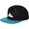Teton Gravity Research Icon Snapback Hat
