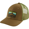Patagonia Line Logo Badge LoPro Trucker Hat