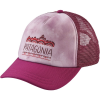 Patagonia Femme Fitz Roy Interstate Hat - Women's