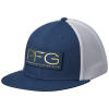 Columbia PFG Mesh Flat Brim Hat