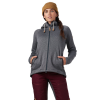 Fjallraven Ovik Fleece Hooded Jacket - Women's