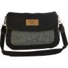 Stormy Kromer Mercantile Harris Tweed Companion Purse
