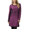 Prana Delia Dress - Long-Sleeve - Women's