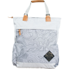 United by Blue Printed Summit Convertible Tote