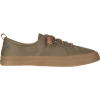 Sperry Top-Sider Crest Vibe Waxed Shoe - Women's